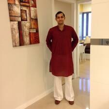 Nutzerprofil von Sudhir