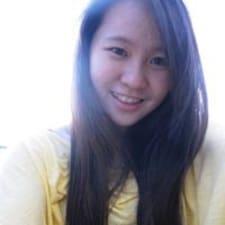 Profil utilisateur de Rennie