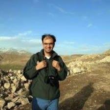 Shahed - Profil Użytkownika