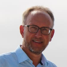 Profil utilisateur de Gijsbert