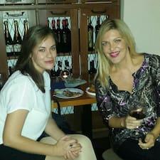 Vedrana&Ivana ist der Gastgeber.