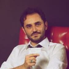 โพรไฟล์ผู้ใช้ Raffaele