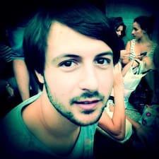 Nutzerprofil von Alessandro