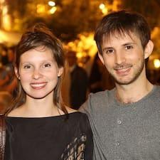 Michael And Danielle User Profile