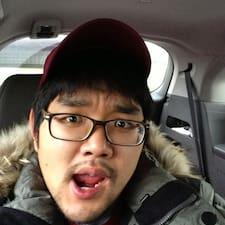 Jun Han User Profile