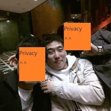 Профиль пользователя Hyun Kyu
