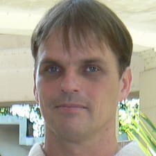 Profil utilisateur de Volker