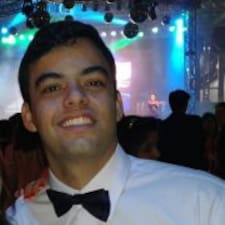 Profilo utente di Lucas Alves