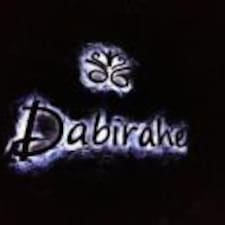 Dabirahe is the host.