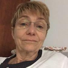 Profil utilisateur de Annie Claude