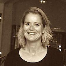 Profil utilisateur de Nynke