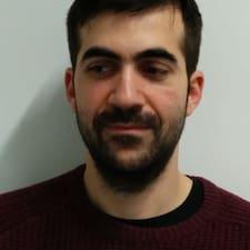 Spiros User Profile