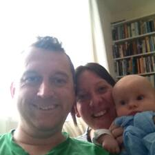 Rosy And Rhys User Profile
