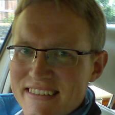 Profil utilisateur de Angus
