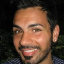 Carmelo User Profile