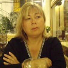 Profil utilisateur de Encarna