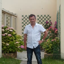 Perfil do utilizador de Tomasz