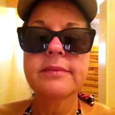 Profil utilisateur de Monique