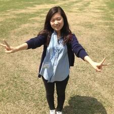 Junghee User Profile