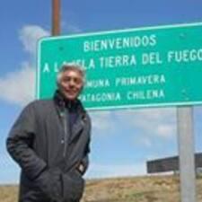 Profil korisnika Luis Alberto