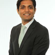 Vidur User Profile