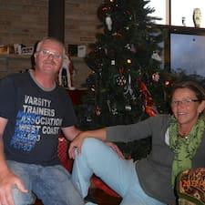 โพรไฟล์ผู้ใช้ Petra&Harold