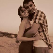 Asli And Selcuk
