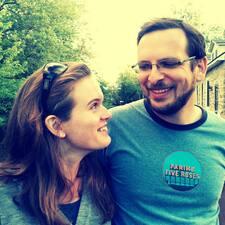 Profil utilisateur de Adrian & Lauren