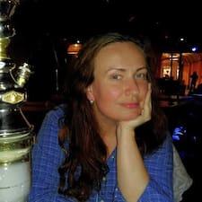 Julie/Yulia Kullanıcı Profili