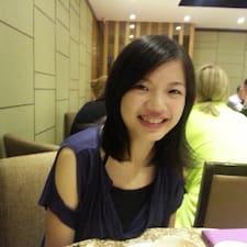 Profil utilisateur de Ning Zenobia