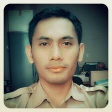Cecep User Profile