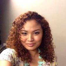 Profil utilisateur de Rahfidah
