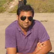 Santosh User Profile
