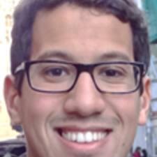 Fayssal - Uživatelský profil