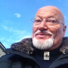 Pierre-Louis - Uživatelský profil