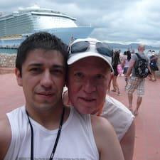 Jim & Gonzalo User Profile