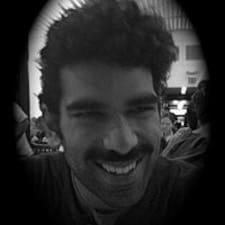Profil utilisateur de Chaitu
