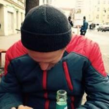 Профиль пользователя Raphael