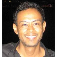 Yared User Profile