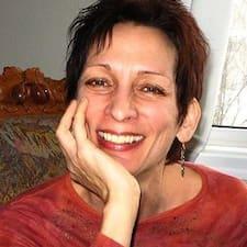 Maraya User Profile