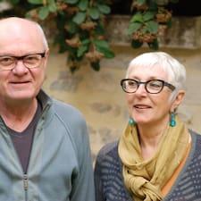 Jocelyne Et Jean-François User Profile