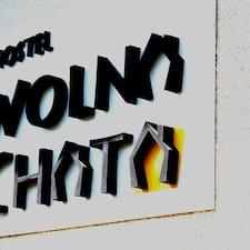 Wolna Chata ist der Gastgeber.
