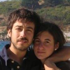 Mauricio felhasználói profilja