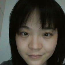 Yingjie User Profile