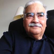 Profil korisnika Juan L