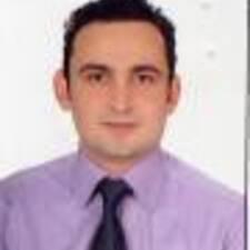 Профиль пользователя Mehmet Akif