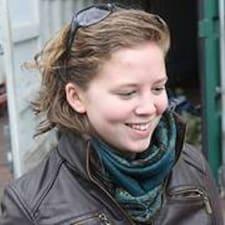 Kyra Brugerprofil