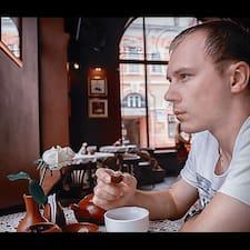 Профиль пользователя Yaroslav