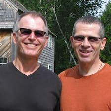 John And Scott User Profile