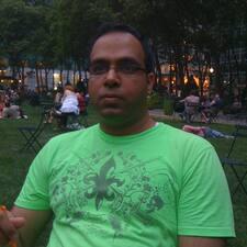 Alok User Profile